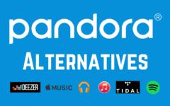 Best Apps Like Pandora header