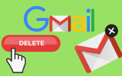 How to Delete a Gmail Account header