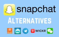 Best Apps Like Snapchat header
