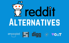 Best Reddit Alternatives header