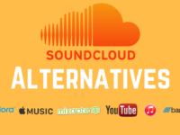 Best SoundCloud Alternatives header