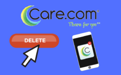 How to Delete a Care.com Account header