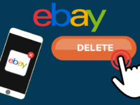 How to Delete an eBay Account header