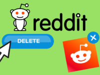 How to Delete a Reddit Account header