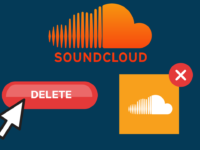How to Delete a SoundCloud Account header