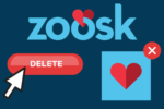 How to Delete a Zoosk Account header