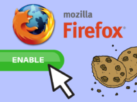 How to Enable Cookies in Firefox header