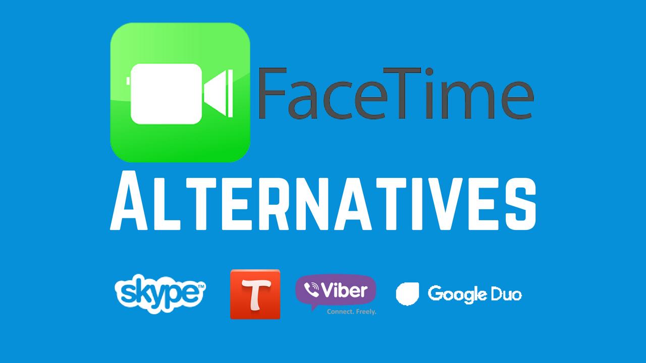 Best Apps Like Facetime