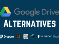 Best Google Drive Alternatives header