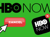 How to Cancel an HBO Now Account header
