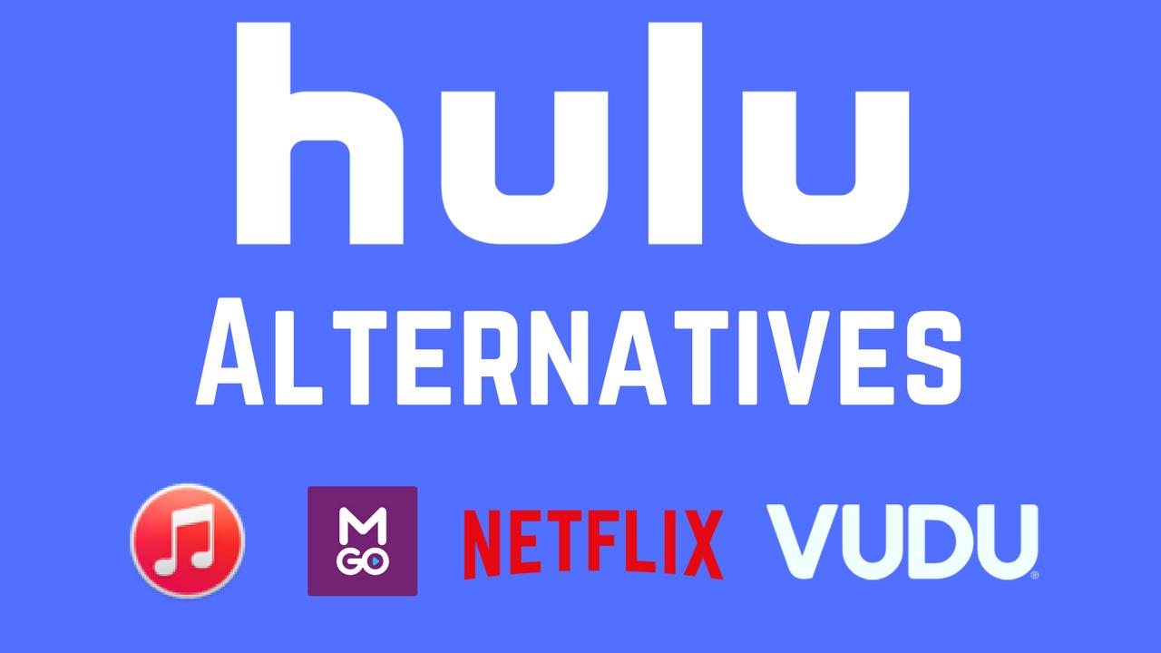 Best Websites Like Hulu header