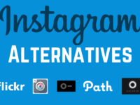 Best Instagram Alternatives header