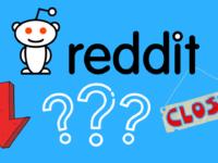 Is Reddit Down? header