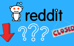 Is Reddit Down? header