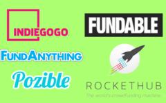 Kickstarter Alternatives header