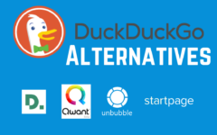 Best Sites Like DuckDuckGo header
