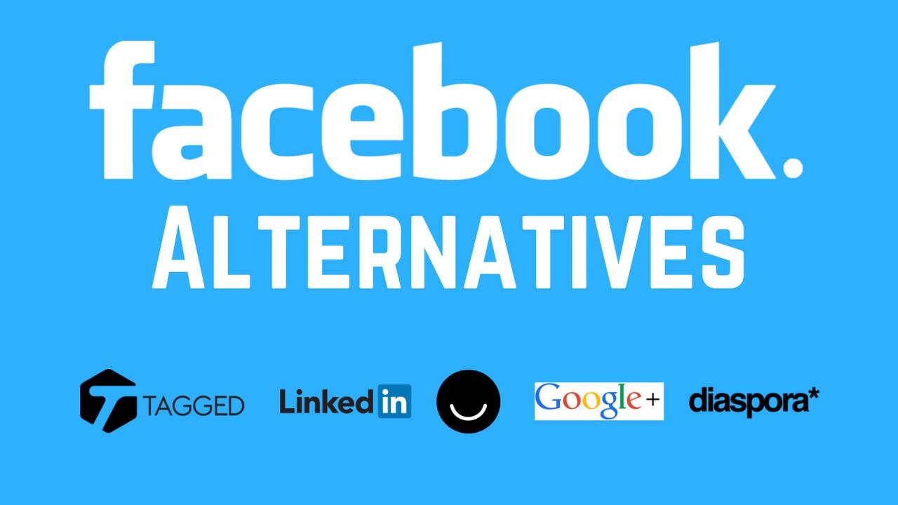 Best Facebook Alternatives header