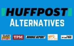 Best Websites Like HuffPost header