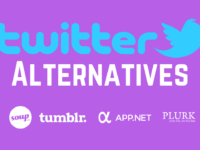 Best Twitter Alternatives header