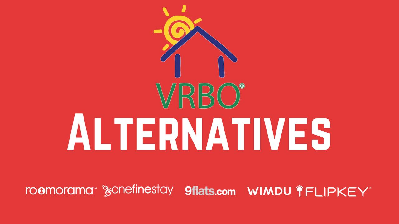 Best Websites Like VRBO header