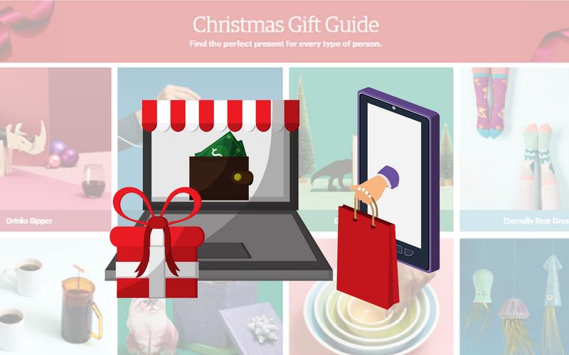 Best Last-Minute Christmas Gift Stores header