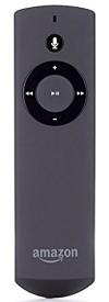 Amazon Echo voice remote control