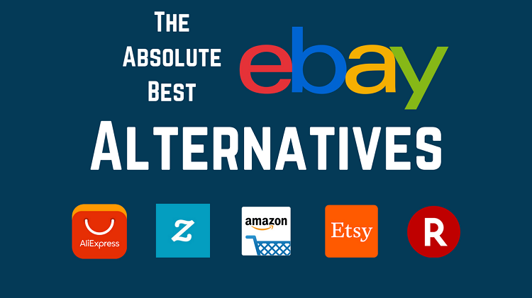 eBay Alternative logos