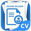 Easy Resume Builder logo
