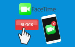 How to Block on FaceTime