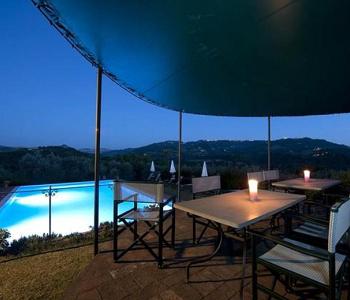 Italian villa listing on FlipKey