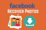 Recover Facebook Photos banner
