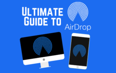 Airdrop Guide banner