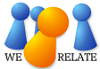 WeRelate logo