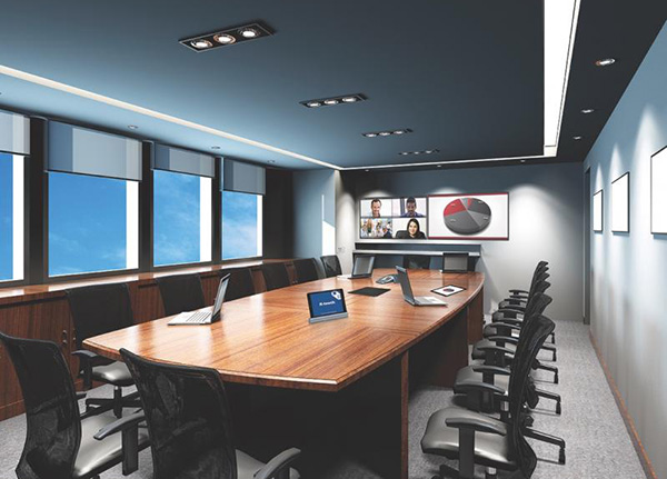 Kramer Collaborative Classroom ~ Popular collaboration platforms for your office my