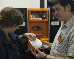 Art Center College of Design Invests in Paper-Based 3D Printing to Cut Costs, Go Green