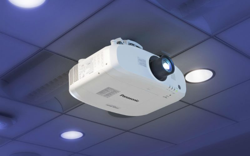 Easy Conference Room Projector