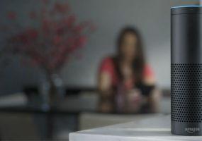 Amazon Alexa Videoconferencing