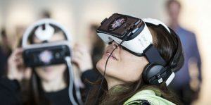 Study Says Virtual Reality Spending Will Double Each Year Through 2021