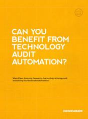 Automated Technology Audit