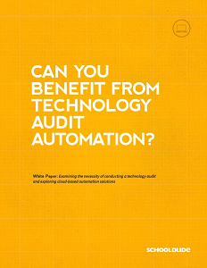 Automated Technology Audit