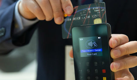 Heres a checklist for what you need to accept credit cards my in 2017 every company should have the ability to accept credit cards however its more complicated than most people think if only there were some sort reheart Image collections