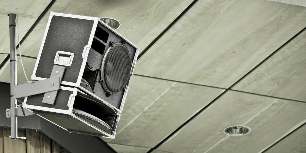Classroom Audio System