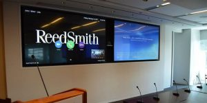 NYC Law Firm Multi-Purpose Meeting Room
