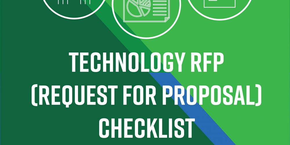 Technology RFP