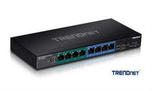 TRENDnet launches EdgeSmart Series for SMB Networks