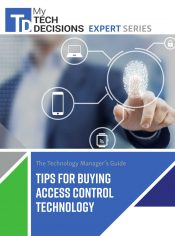 Buying Access Control