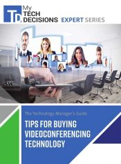 Tips for Buying Video Conferencing Technology