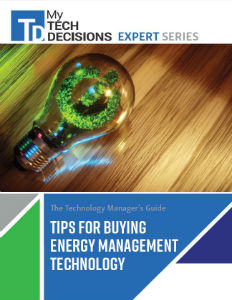 Energy Management Technology