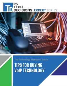 Tips for Buying VoIP Technology