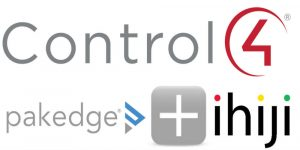 Control4 Acquires Ihiji and Immediately Makes Changes